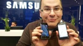 Microsoft nabídne Samsungu 1 miliardu dolarů za další výrobu