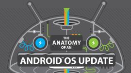 HTC ukazuje vývoj aktualizace Androidu pro zařízení – obrovská infografika
