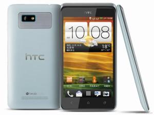 HTC Desire 400 - 1. varianta