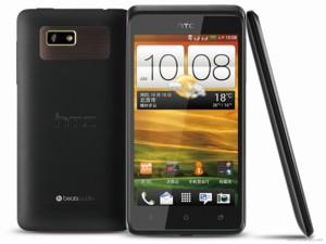 HTC Desire 400 - 2. varianta