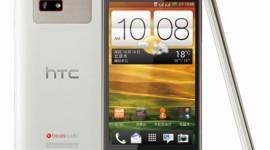 HTC Desire 400: průměrná novinka na konec roku