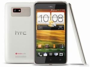 HTC Desire 400 - 3. varianta