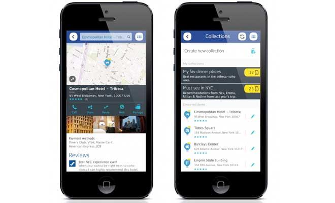 Nokia kvůli iOS 7 odstranila mapy Here z App Storu