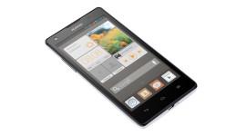 Huawei představil nový Ascend G700 pro český trh