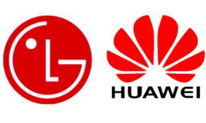 LG Huawei