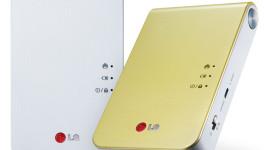 LG Pocket Photo 2: Pokračování úspěšné kapesní tiskárny