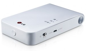 LG Pocket Photo 2 - model