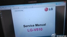 První tablet do rodiny Google Play Edition od LG? [aktualizováno]