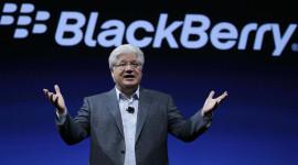 Spoluzakladatel BlackBerry Mike Lazaridis prodává akcie