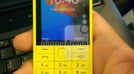 Nokia představí model R – mobil staré konstrukce