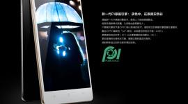 Oppo představilo smartphone R1