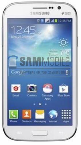 Samsung odhalí Galaxy Grand Lite na MWC 2014