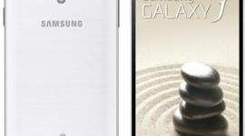Samsung představil Galaxy J [aktualizováno]