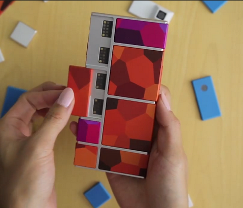 Xiaomi možná nabídne modulární mobil