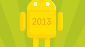 Google – Nejlepší hry a aplikace za rok 2013