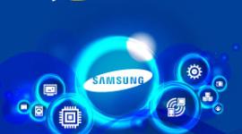 Samsung poodhalil budoucnost – rychlejší, ohebnější a s vyšším rozlišením