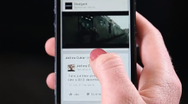 Facebook – video reklamy i v mobilech
