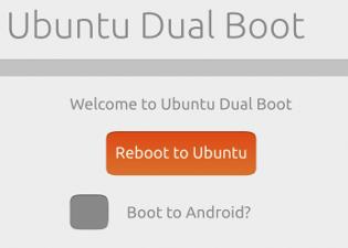 Dual boot od Canonical – Ubuntu Touch a Android na jednom zařízení