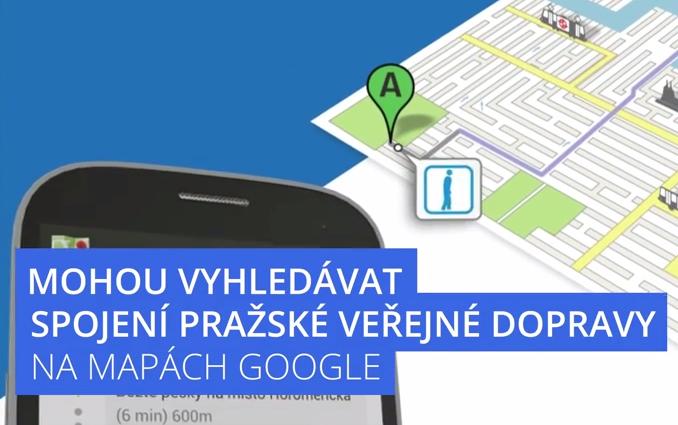 Český Google a rok 2013 – video