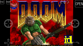 Doom se znovu dostal do Obchodu Play [aktualizováno]