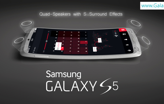 Galaxy F má být nejvybavenější model od Samsungu