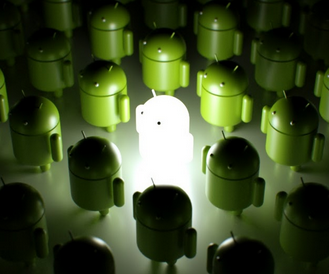 Gartner: 1 miliarda prodaných Android zařízení už letos