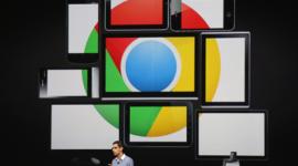 Aplikace z Chromu do Androidu a iOS – nový nástroj od Googlu v přípravě