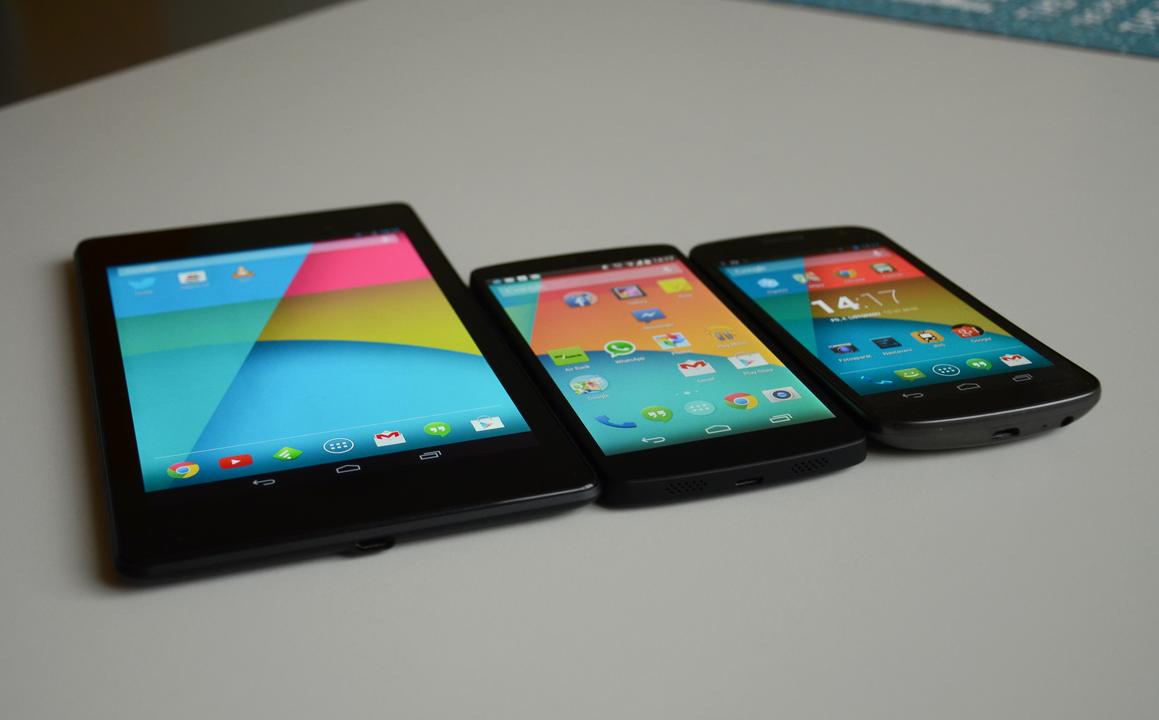 Android 4.4 snižuje výkon při přehrávání videa