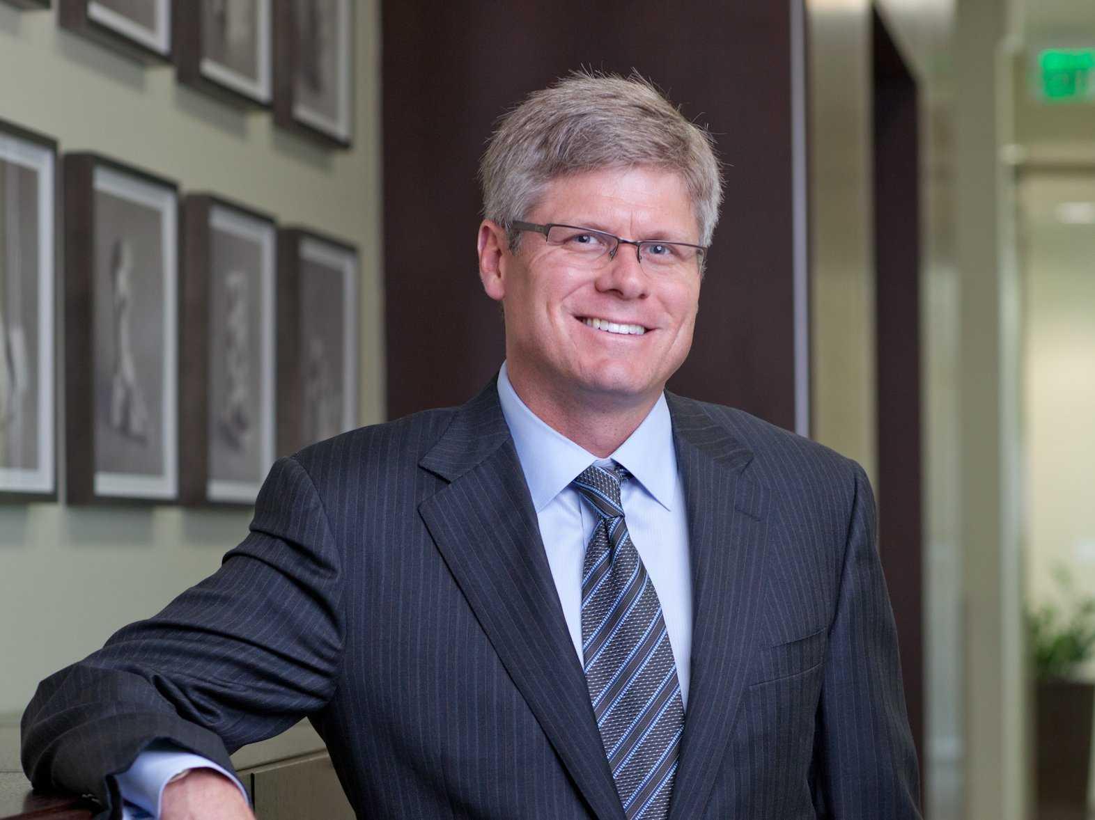 Steve Mollenkopf bude novým CEO v Qualcommu
