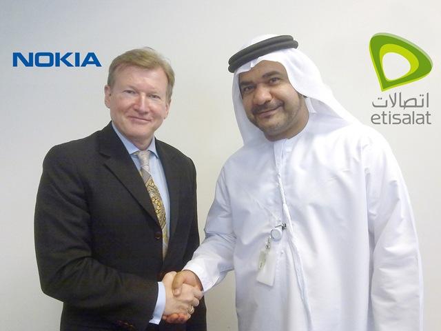 Prvním CEO firmy Newkia je Urpo Karjalainen