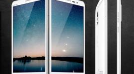 Vivo Xplay 3S – první smartphone s 2K displejem