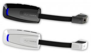 Vuzix M100 - barevné varianty