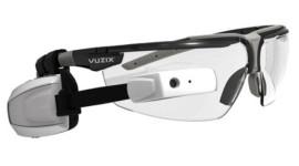 Chytré brýle Vuzix M100 v předprodeji za 999 dolarů