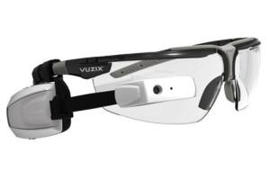 Vuzix M100 - brýle