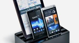 All-Dock – nejrychlejší USB nabíjení pro mobily a tablety