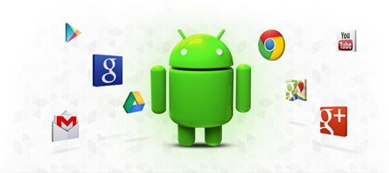 android do clanku