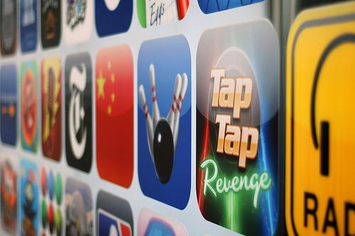 V prvním kvartálu tohoto roku se mobilním aplikacím dařilo