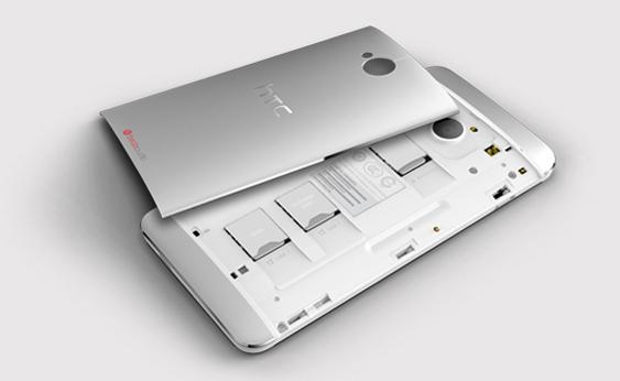 HTC One s microSD se začíná prodávat v ČR