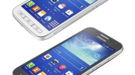 Samsung představil Galaxy Core Advance – tolik tlačítek jste nečekali