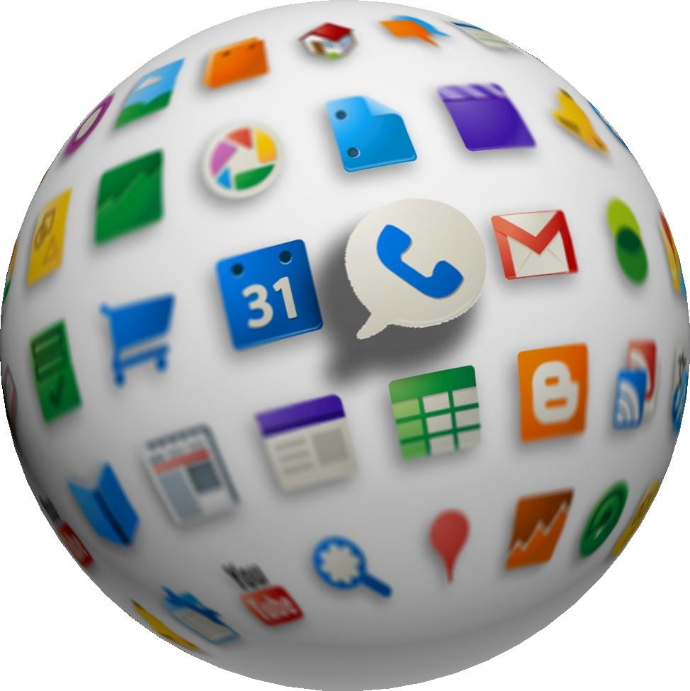 Google má 100 aplikací v Obchodě Play – znáte je všechny? [aktualizováno]