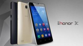 Huawei představil Honor 3X a 3C
