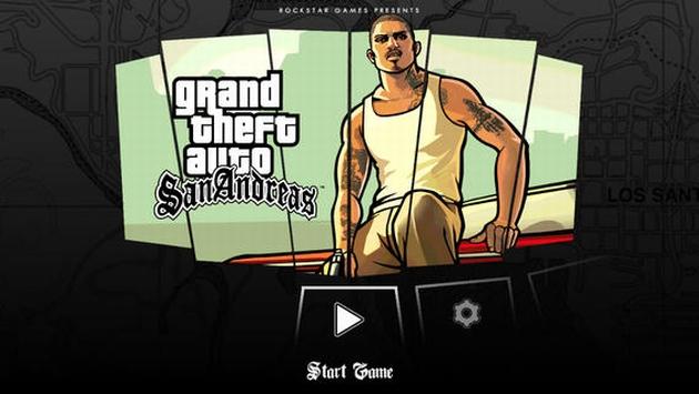 GTA: San Andreas už i pro Android [aktualizováno]