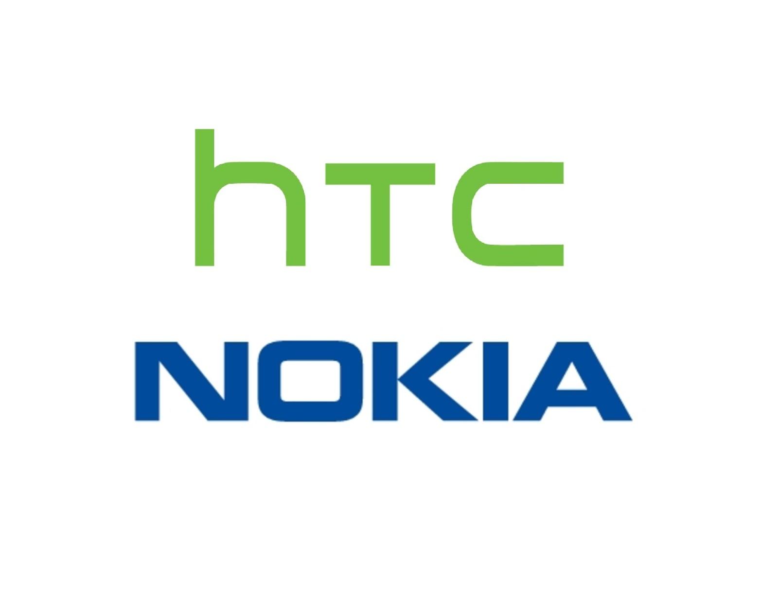 Nokia vyhrála další patentový spor s HTC