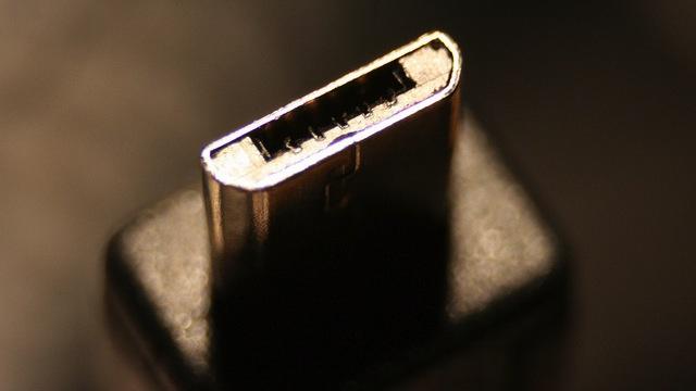 Nový USB konektor nejen pro smartphony v přípravě