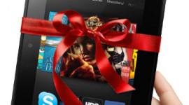 Vánoce 2013: Jaký tablet vybrat kolem 8 000 Kč
