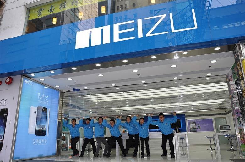 Meizu ukáže začátkem září nový model