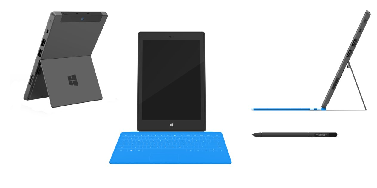 Microsoft Surface mini – nejen zmenšená verze?