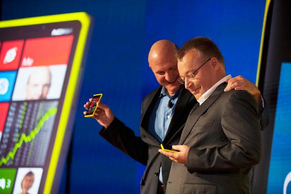 Nokia bude něco jako Apple?