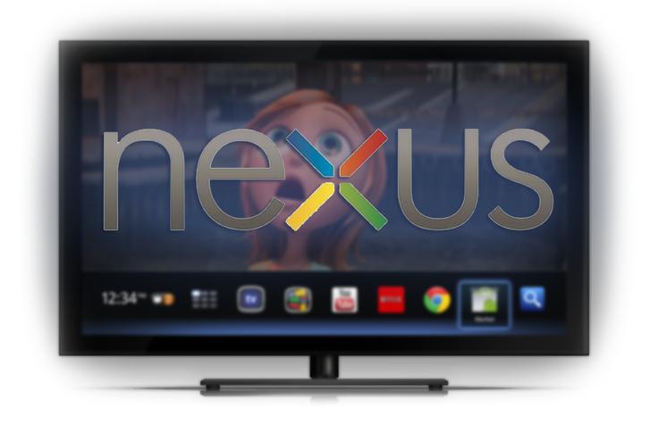 """Nexus TV – Google zřejmě připravuje další """"krabičku"""""""