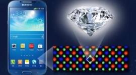 Samsung nastartoval výrobu displejů s 559 ppi